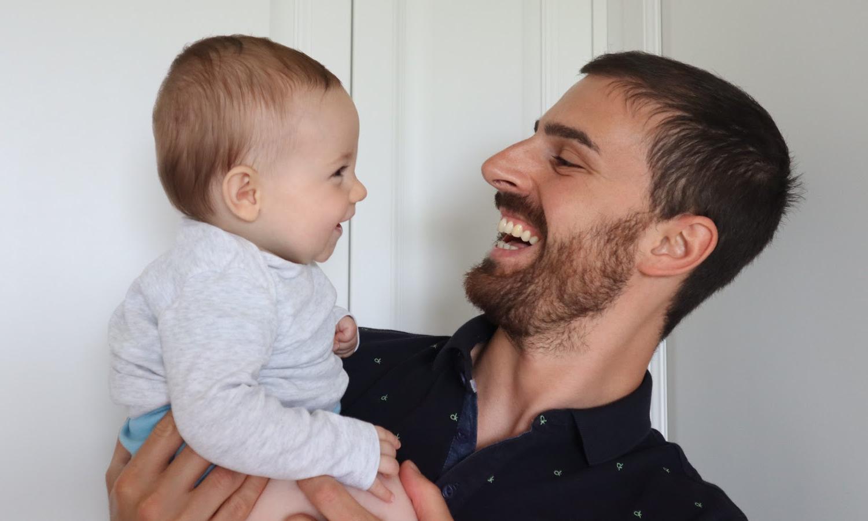 Matteo Silva, Osteopata pediatrico a Carate Brianza (MB)